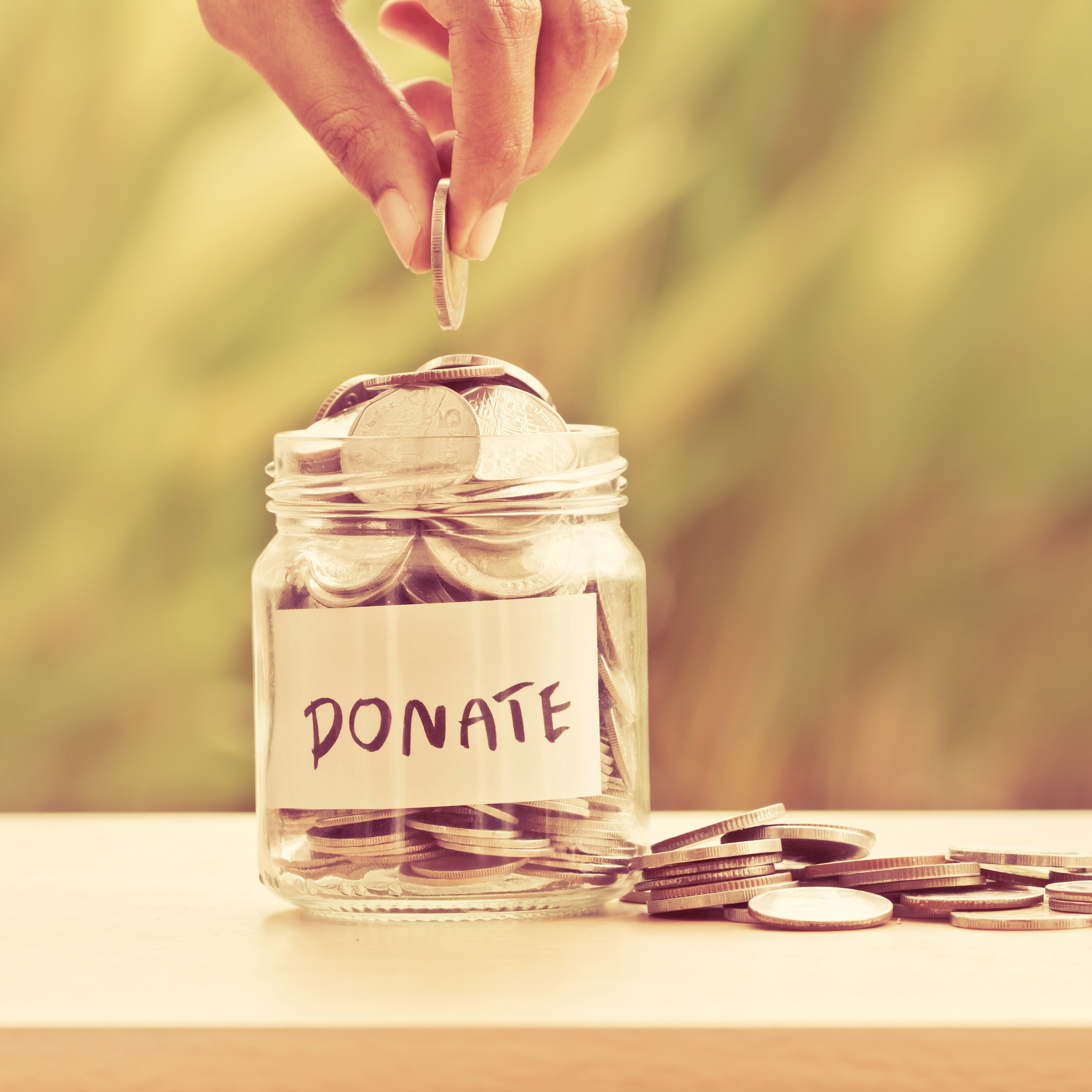 Prime Days - Are Charities Smiling?
